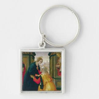 The Visitation, 1491 Keychain