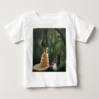 THE VISITATION BABY T-Shirt
