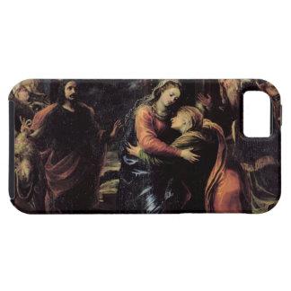 The Visitation iPhone SE/5/5s Case