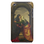 The Visitation of St. Elizabeth to the Virgin Mary Barely There iPod Case