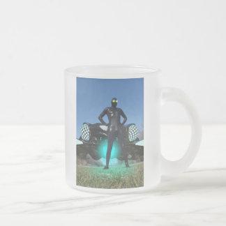 The Visitor 2 Mug