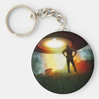 The Visitor Keychain