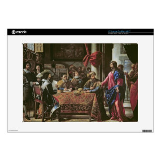 """The Vocation of St. Matthew 15"""" Laptop Skins"""