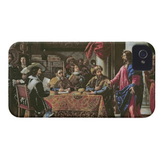 The Vocation of St. Matthew iPhone 4 Case-Mate Case