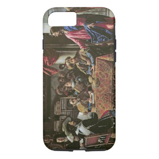 The Vocation of St. Matthew iPhone 8/7 Case