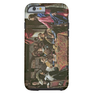 The Vocation of St. Matthew Tough iPhone 6 Case