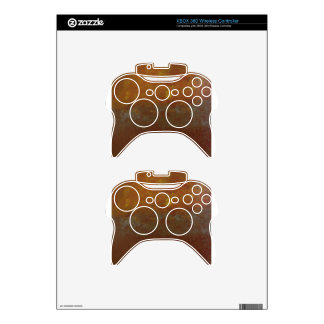 The Voice In the Wilderness Xbox 360 Controller Decal