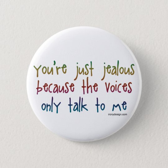 The Voices Button