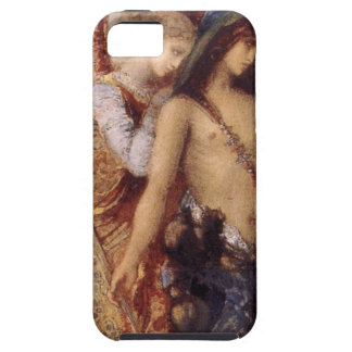The Voices by Gustave Moreau iPhone SE/5/5s Case