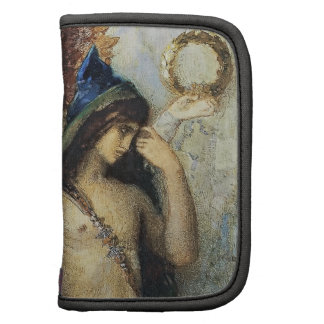 The Voices by Gustave Moreau Organizer