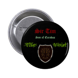 The Void Pinback Button