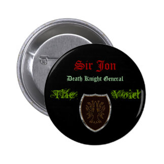 The Void Pinback Buttons