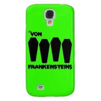 The Von Frankensteins - iPone Case Samsung Galaxy S4 Covers