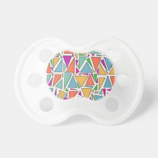 The vortex pacifier