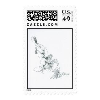 The Vortex Stamps