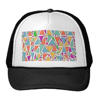 The vortex trucker hat