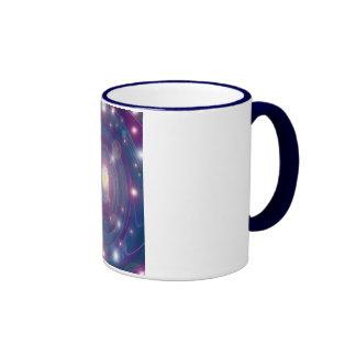 The Voyage Ringer Coffee Mug