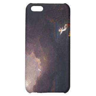 The Voyage of Life Old Age by Thomas Cole iPhone 5C Cover