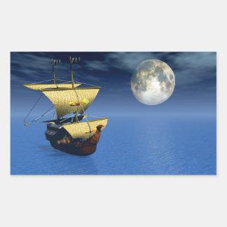 the voyage sticker