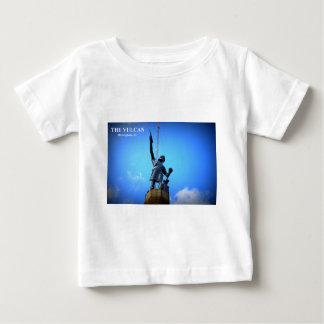 THE VULCAN STATUE BABY T-Shirt
