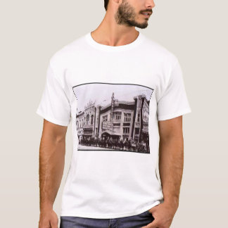 THE WACO HIPPODROME, 1926 T-Shirt