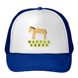The Waffle Horse Trucker Hat