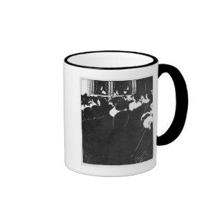 The Wagnerites Coffee Mug
