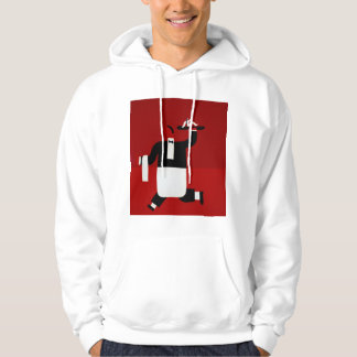 The Waiter 1998 Hooded Pullover