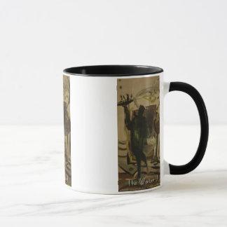 the waiter II Mug