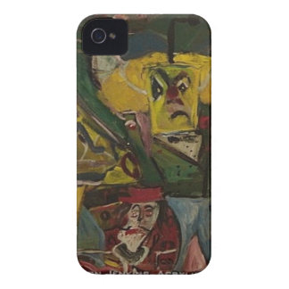 THE WAITER III iPhone 4 Case-Mate CASE