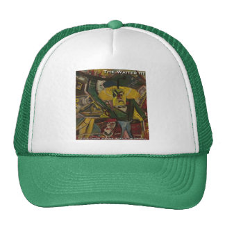 The Waiter III Trucker Hat
