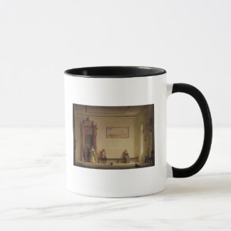 The Waiting Room, 1857 Mug
