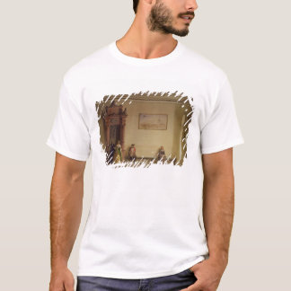 The Waiting Room, 1857 T-Shirt