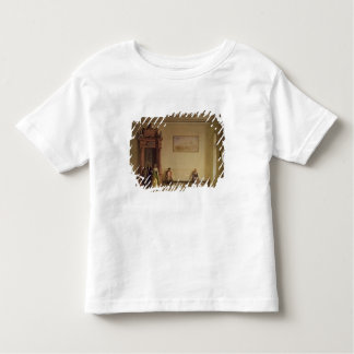 The Waiting Room, 1857 Toddler T-shirt