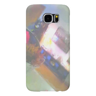 The waiting room samsung galaxy s6 cases