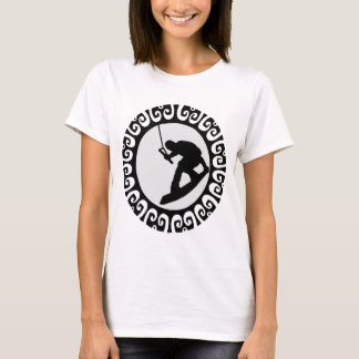 THE WAKEBOARD MOBE T-Shirt