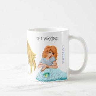 The Waking: Shauna/Felix/Catherine 11 oz Mug