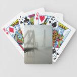 The Waldo Hancock and Penobscot Narrows Bridges Deck Of Cards
