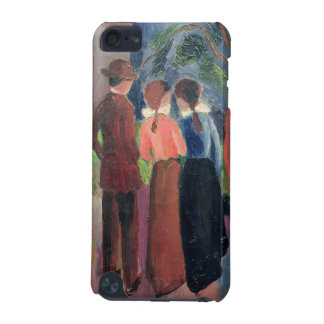 The Walk, 1914 iPod Touch (5th Generation) Cover