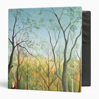 The Walk in the Forest, 1886-90 3 Ring Binder