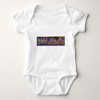 The Walk Infant Creeper