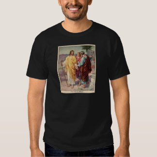 The walk to emmaus tees
