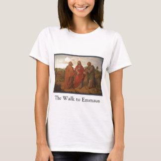 The Walk to Emmaus Womans Shirt