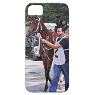 The Walk to the Paddock iPhone 5 Covers