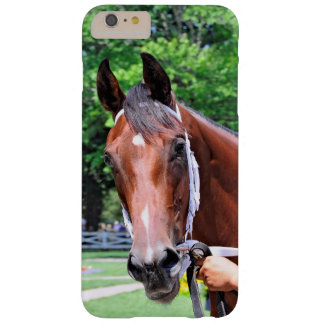 The Walk to the Paddock Barely There iPhone 6 Plus Case