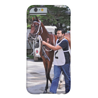 The Walk to the Paddock iPhone 6 Case