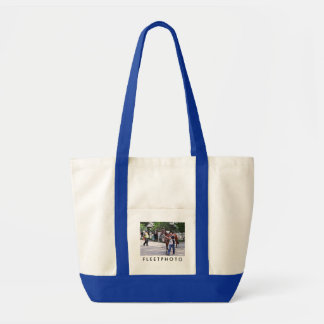 The Walk to the Paddock Tote Bag