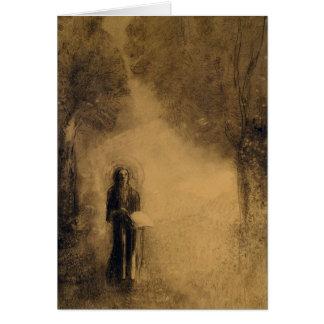The Walker Card