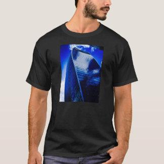 The Walkie Talki Building T-Shirt