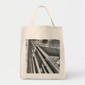 The Walkie Talkie London Bag